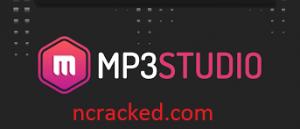 MP3Studio YouTube Downloader Crack
