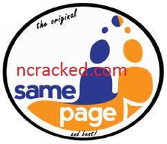 Samepage Crack