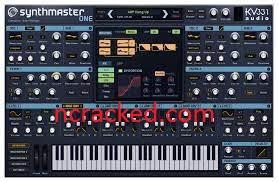 Synthmaster VST 2021 Crack