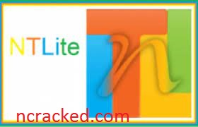 NTLite 2.1.1.7916 Crack