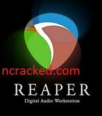 REAPER 6.29 Crack