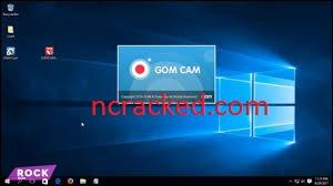 GOM Cam 2.0.24.3 Crack