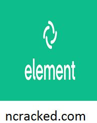 Element Crack