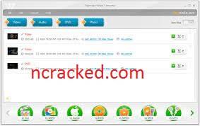 Freemake Video Converter 4.1.13.28 Crack
