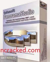 PanoramaStudio Pro 3.5.7.327 Crack