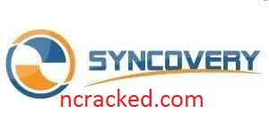 Syncovery 9.38 Crack