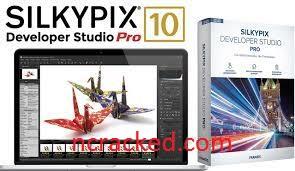 Silkypix Developer Studio Pro 10.1.14.0 Crack