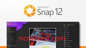 Ashampoo Snap 12.0.6 Crack