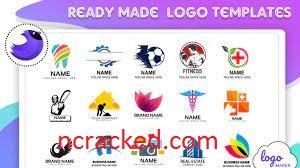 Free Logo Maker 2.22 Crack