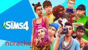 sims 4 registration code Crack