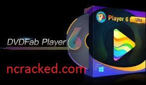 DVDFab Player 6.1.1.2 Crack