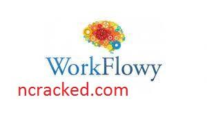 WorkFlowy Desktop 1.3.6 Crack