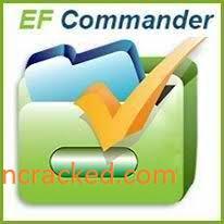 EF Commander 21.07 Crack