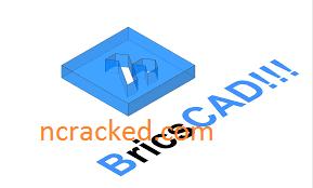 BricsCAD Crack 21.2.06