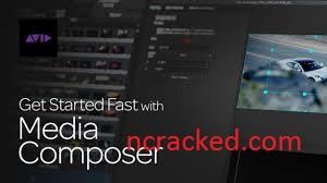 Avid Media Composer  Crack 2021.6.0