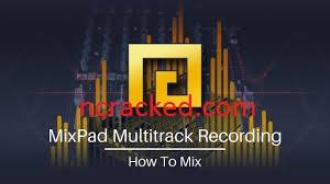MixPad 7.50 Crack