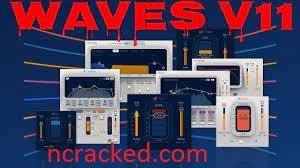 Waves 11 Full Bundle Crack