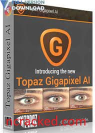 Topaz Gigapixel AI 5.5.2 Crack