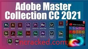 Free Download Adobe Master Collection 2021 v7.0 + CRACK'
