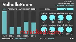 Valhalla Room 1.5.1 Crack
