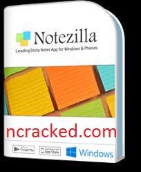 Notezilla 9.0.2 Crack