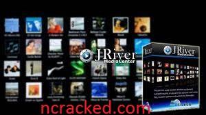 JRiver Media Center 28.0.53 Crack