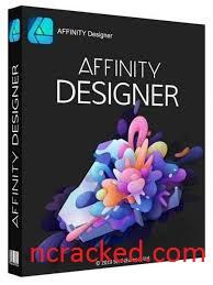 Serif Affinity Photo 1.10.0.1085 Crack