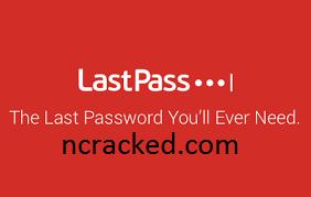 LastPass 4.80.0 Crack