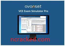 VCE Exam Simulator Crack 2.8.4