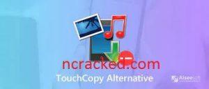 TouchCopy 16.70 Crack