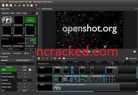OpenShot Video Editor 2.6.1 Crack