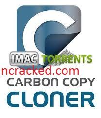 Carbon Copy Cloner Crack